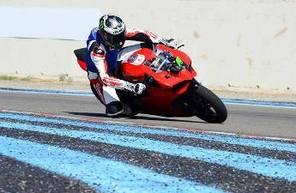 Roulage en Moto Personnelle - Circuit Paul-Ricard