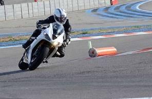 Stage de Coaching en Moto Personnelle - Circuit Paul-Ricard