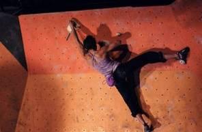 Escalade en salle et fitness à Courbevoie