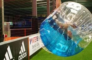 Bubble Bump Franche-comté