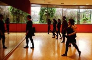Cours de danse Bolly Follow Me à Paris