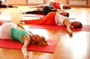 Cours de Yoga à Nice