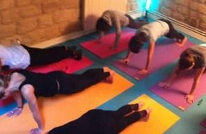Cours de Yoga Abdos à Paris