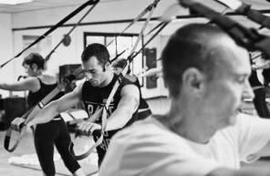Cours collectifs de fitness près de Meaux