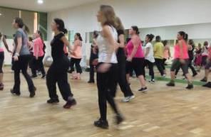 Abonnement Annuel Cours de Fitness près de Paris