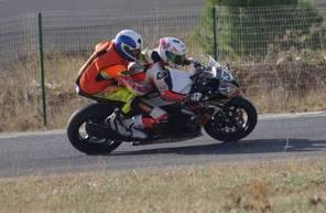 Baptême en Moto ZX10R Kawasaki - Grand Circuit du Roussillon