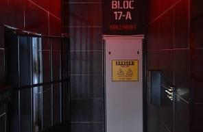 Prison de Haute Sécurité, Escape Game à Lyon