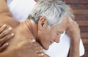 Détente musculaire à Briançon