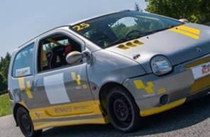 Pilotage en Twin Cup - Circuit de Fay de Bretagne