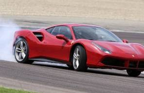 Pilotage en Ferrari 488 GTB - Circuit Paul Ricard Driving Center
