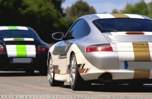 Baptême en Porsche 911 Carrera 2 - Circuit de Lohéac