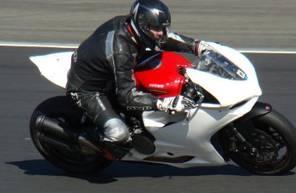 Stage de Pilotage en Ducati 959 Panigale - Circuit du Luc