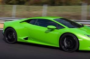 Stage de Pilotage en Lamborghini Huracan - Circuit de Clastres