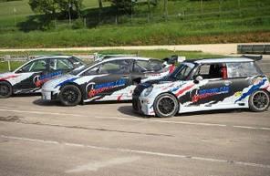 Stage de Pilotage en Supercars - Circuit des Ducs