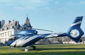 Baptême en hélicoptère - Survol des Yvelines et de la Haute Vallée de Chevreuse