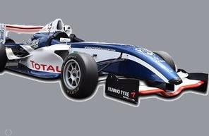 Stage de Pilotage en Formule Renault - Circuit d'Issoire