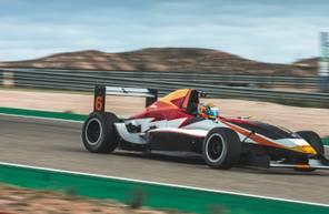 Stage de Pilotage en Formule Renault 2.0 - Circuit Pau Arnos