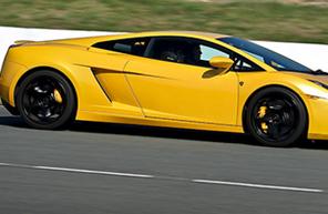 Stage de Pilotage en Lamborghini Gallardo - Circuit de Bordeaux Mérignac