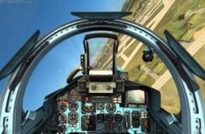 Simulateur de Pilotage en Réalité Virtuelle à Paris