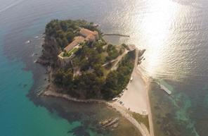 Baptême en Hélicoptère : Vol au départ de Hyères