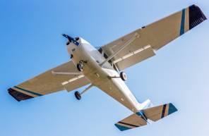 Initiation au pilotage d'avion ultra léger à Bergerac en Dordogne