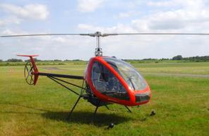Baptême en hélicoptère - Vol près de Bordeaux au dessus de Saint-Emilion