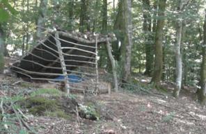 Stage de Survie à proximité de Lyon au Creusot en Bourgogne