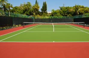 2 heures de location d'un terrain de Tennis à Paris et en Île-de-France