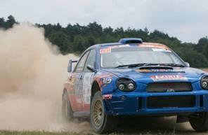Stage de Pilotage en Subaru Impreza - Circuit de Lohéac