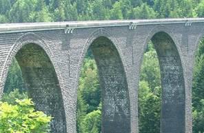 Saut à l'élastique près du Puy-en-Velay