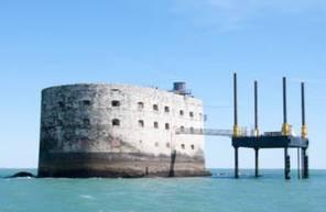 Baptême en Hélicoptère - Vol découverte de La Rochelle ou Fort Boyard
