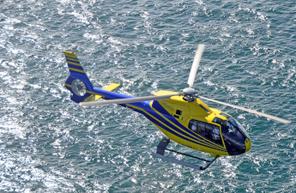 Baptême en Hélicoptère - Vol à la découverte de l'Ile de Ré et La Rochelle
