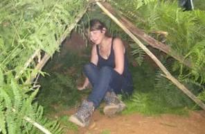 Stage de survie en milieu forestier dans le Périgord à Sarlat la Caneda
