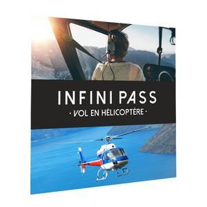 Infini Pass Vol en Hélicoptère