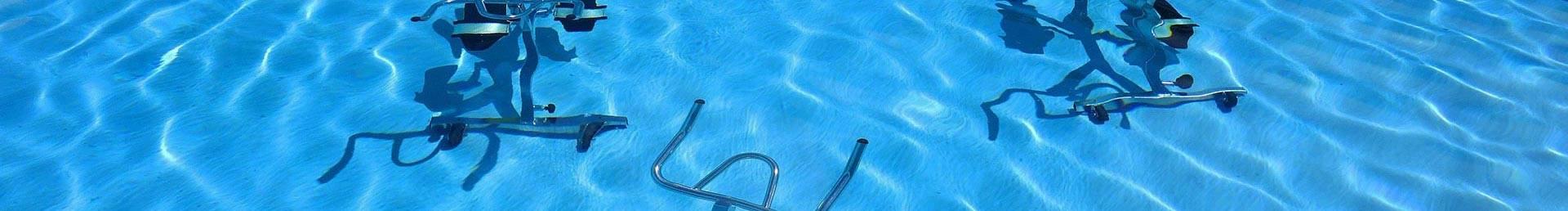 Aquabike / Aquagym