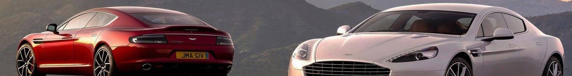 Stage Aston Martin