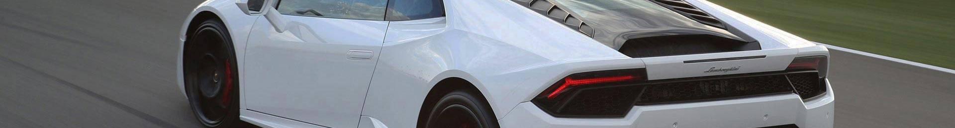 Stage Lamborghini
