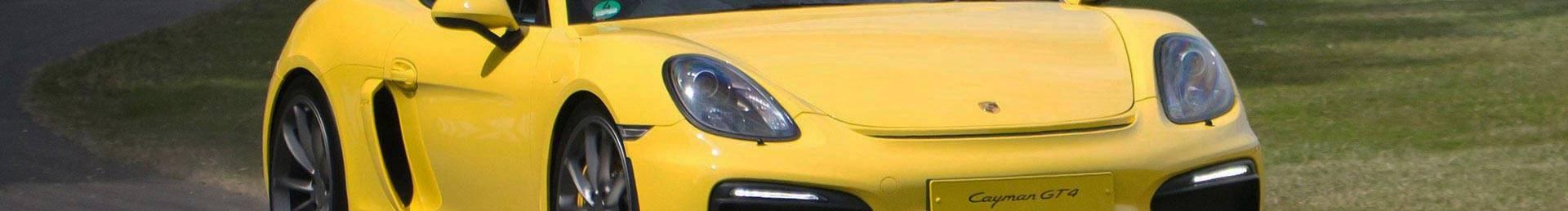 Stage Porsche