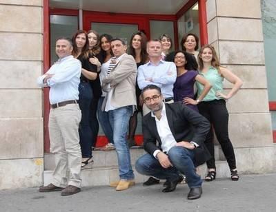 L'équipe ITIC Paris