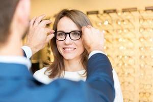 BTS Opticien lunetier