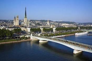 Les écoles de commerce à Rouen