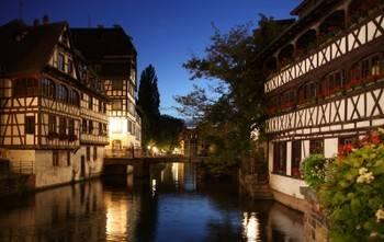 Les écoles de commerce à Strasbourg