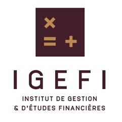 IGEFI : Institut de Gestion et d'Etudes Financières