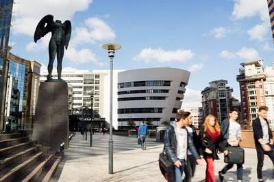 EMLV : École de Management Léonard de Vinci à Paris La Défense
