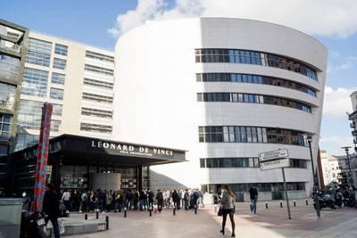 EMLV : École de Management Léonard de Vinci