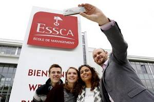 ESSCA - School of Management