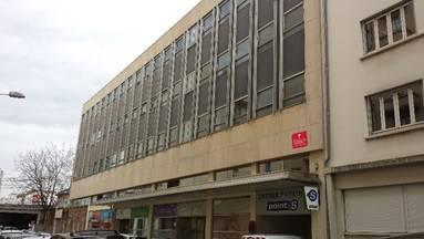 ESSCA - Campus de Lyon
