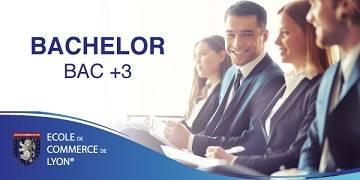 Bachelor of Business - Ecole de Commerce de Lyon