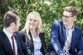 Euridis Business School - Bachelor Vente et Négociation Commerciale