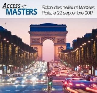Access Masters Tour Salon des Masters à Paris